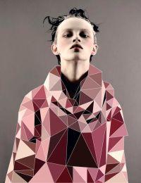 kubisme_moderne_fashionill